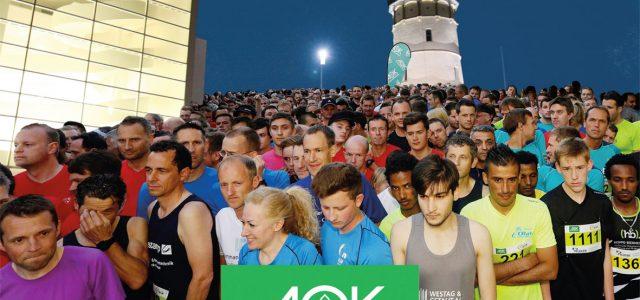 Am Mittwoch, 6. September 2017, steht Gütersloh ganz im Zeichen des Laufsports. Dann startet die Premiere des AOK-Firmenlaufs durch die Dalkeaue. Ziel der Veranstaltung ist es, möglichst viele Personen für […]