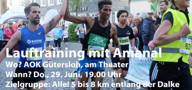 Amanal Petros, 5.000-m-Läufer im DLV-Team und des SV Brackwede, bietet am Donnerstag, 29. Juni, ein Lauftraining für Jedermann und Jederfrau an. Petros wird mit diesem Training auch die Werbetrommel rühren […]