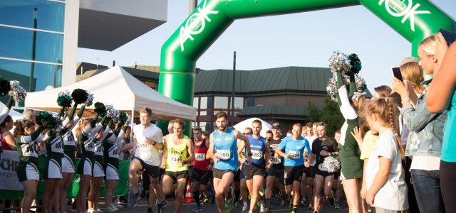 Gütersloh (rob). Rund 900 Läuferinnen und Läufer aus 53 Firmen haben sich bislang angemeldet für den 3. AOK-Firmenlauf Gütersloh am 4. September 2019. Nun beginnt der zweite Teil der Anmeldephase: […]